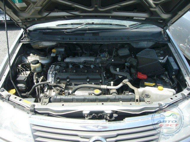 P0335 Nissan liberty g navi package 5D.