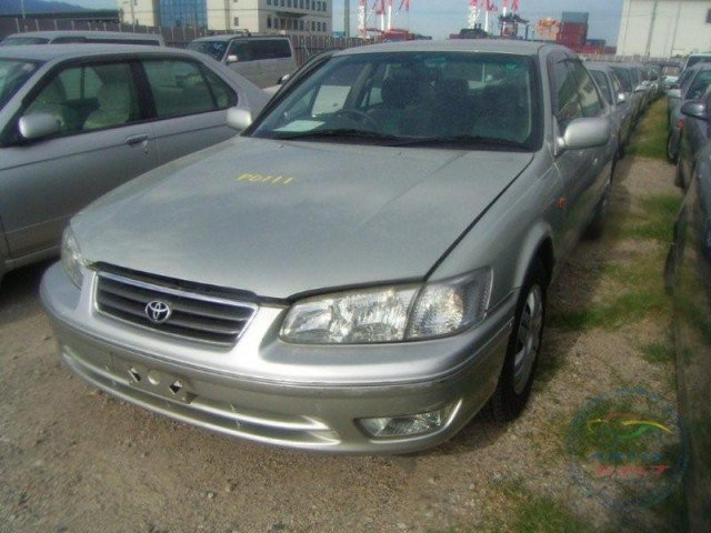 Авто в разборе TOYOTA CAMRY GRACIA V SELECTION 4DOOR SEDAN