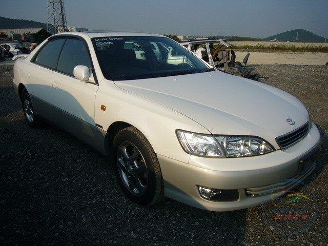 Авто в разборе TOYOTA WINDOM 25G CRUISING EDITION