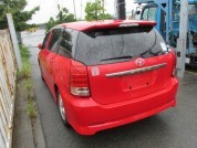 TOYOTA WISH AERO SPOTRS PACKAGE фото 2