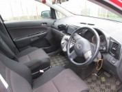 TOYOTA WISH AERO SPOTRS PACKAGE фото 4