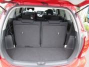TOYOTA WISH AERO SPOTRS PACKAGE фото 6